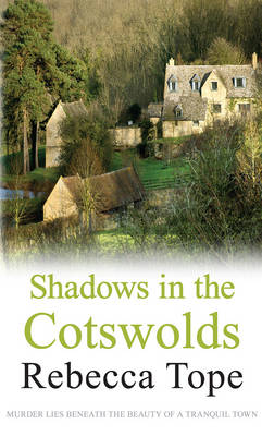 Shadows in the Cotswolds - Cotswold Mysteries 11 (Paperback)