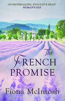 The French Promise (Paperback)
