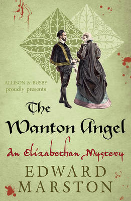 The Wanton Angel - The Nicholas Bracewell Mysteries 10 (Paperback)