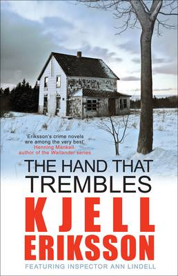 The Hand That Trembles - Inspector Ann Lindell (Paperback)