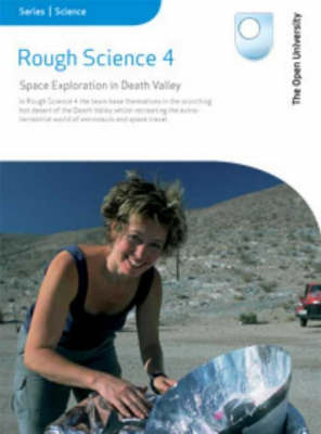 Death Valley - Rough Science Series 4 (DVD video)