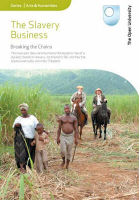 The Slavery Business: Complete Series (DVD video)