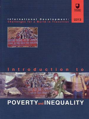 Introduction to Poverty and Inequality (Paperback)