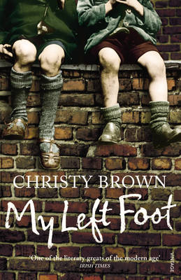 My Left Foot (Paperback)