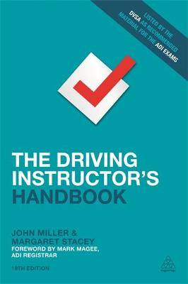 The Driving Instructor's Handbook (Paperback)