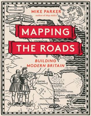 Mapping the Roads (Hardback)
