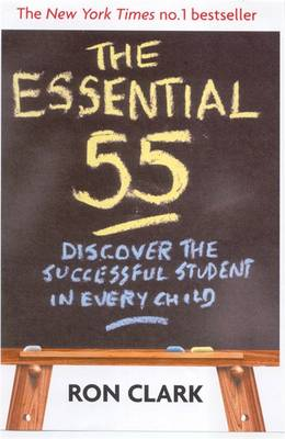 The Essential 55: Discover the Successful Student in Every Child (Paperback)