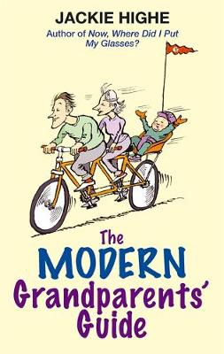 The Modern Grandparents Guide (Paperback)