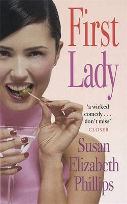 First Lady (Paperback)