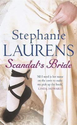 Scandal's Bride - Bar Cynster 3 (Paperback)