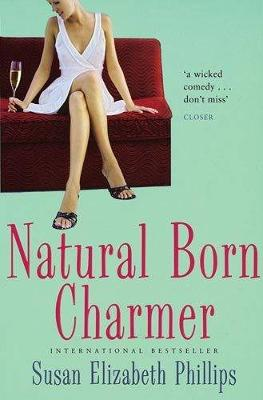 Natural Born Charmer - Chicago Stars Series 7 (Paperback)