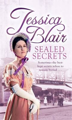 Sealed Secrets (Paperback)