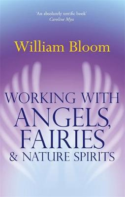 Working with Angels, Fairies and Nature Spirits (Paperback)