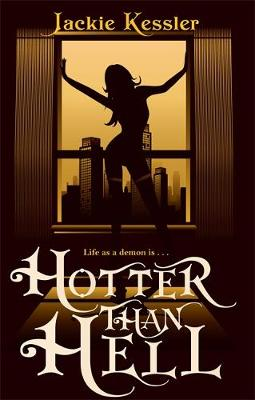 Hotter Than Hell - Hell on Earth Series 3 (Paperback)