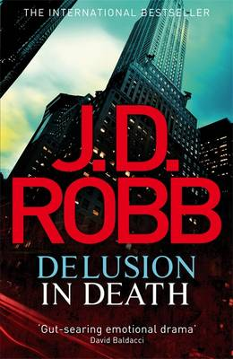 Delusion in Death - In Death 35 (Paperback)