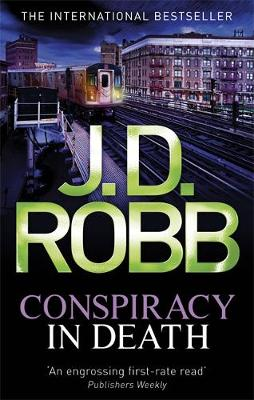 Conspiracy in Death - In Death 8 (Paperback)