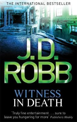 Witness in Death - In Death 10 (Paperback)