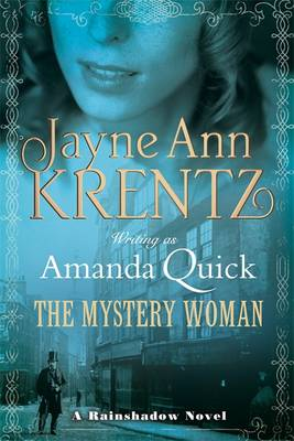 The Mystery Woman - The Ladies of Lantern Street 2 (Paperback)