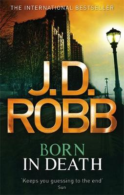 Born In Death - In Death 23 (Paperback)