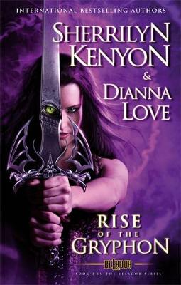The Rise of the Gryphon - Belador Code Series 4 (Paperback)