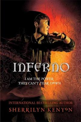 Inferno - Chronicles of Nick 4 (Paperback)
