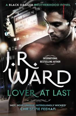 Lover at Last - Black Dagger Brotherhood 11 (Hardback)