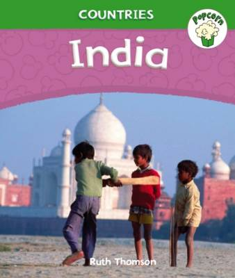 India - Popcorn: Countries No. 1 (Paperback)