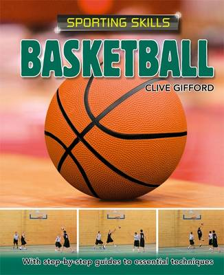 Basketball - Sporting Skills No. 3 (Paperback)