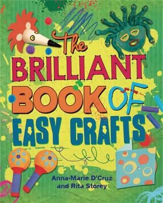Easy Crafts - The Brilliant Book of 2 (Paperback)