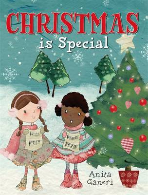 Christmas is Special - Special 1 (Paperback)