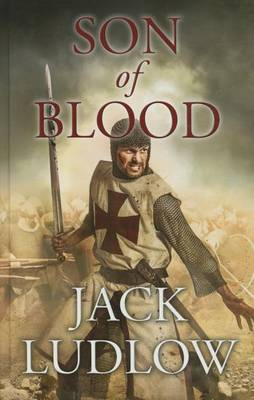 Son of Blood (Hardback)