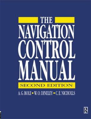 Navigation Control Manual (Paperback)