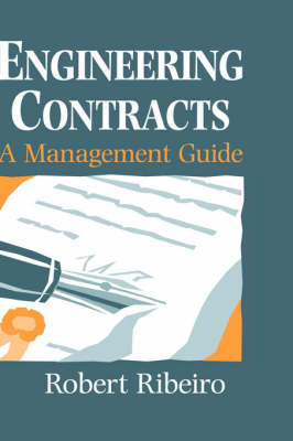 Engineering Contracts (Hardback)