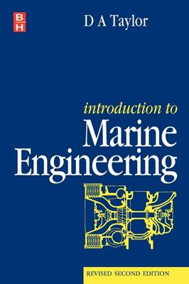 Introduction to Marine Engineering (Paperback)
