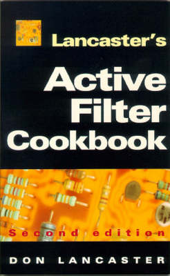 Active-filter Cookbook (Paperback)