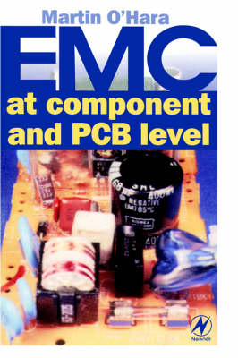 EMC at Component and PCB Level (Hardback)