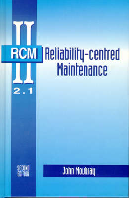 Reliability-Centred Maintenance (Hardback)