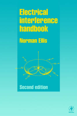 Electrical Interference Handbook (Paperback)