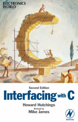 Interfacing with C (Paperback)