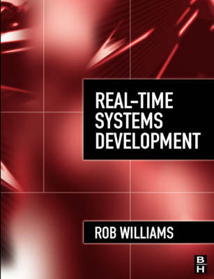 Real-Time Systems Development (Paperback)