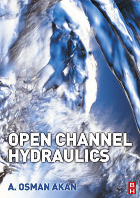 Open Channel Hydraulics (Paperback)