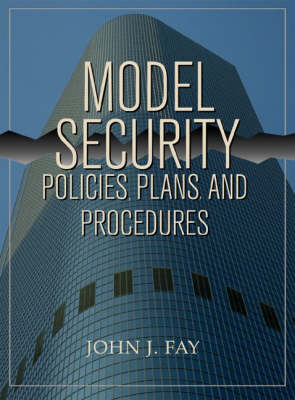 Model Security Policies, Plans and Procedures (Paperback)