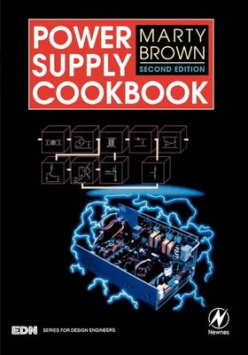 Power Supply Cookbook - EDN Series for Design Engineers (Paperback)