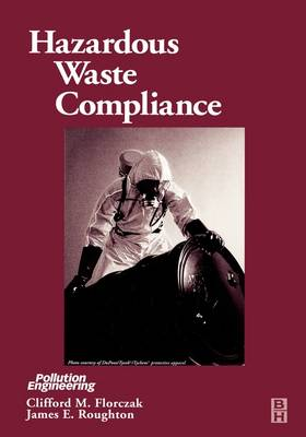 Hazardous Waste Compliance (Hardback)