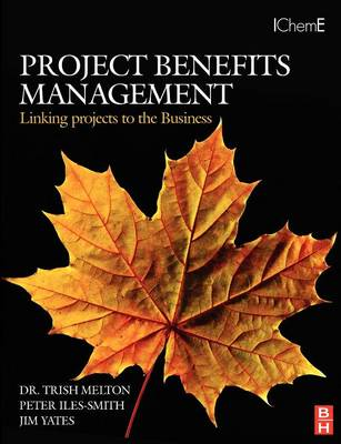 Project Benefits Management: Linking Projects to the Business (Paperback)