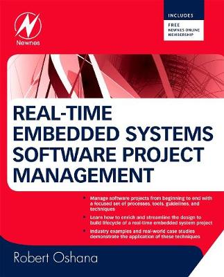 Real-Time Embedded Systems Software Project Management (Paperback)