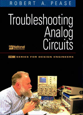 Troubleshooting Analog Circuits - EDN Series for Design Engineers (Paperback)