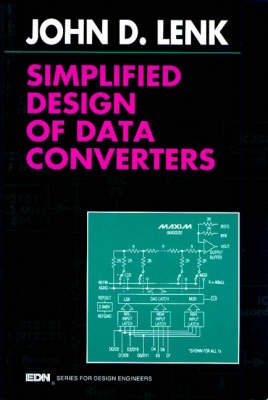 Simplified Design of Data Converters - EDN Series for Design Engineers (Paperback)