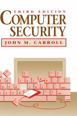 Computer Security (Hardback)