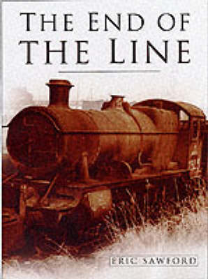 The End of the Line (Hardback)